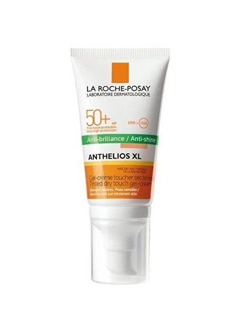 La Roche Posay Anth Spf 50 Tt Gel-Cream Renksiz